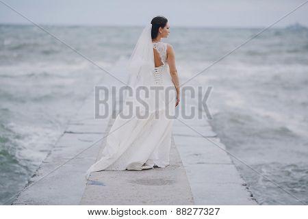 Wedding In Odessa;