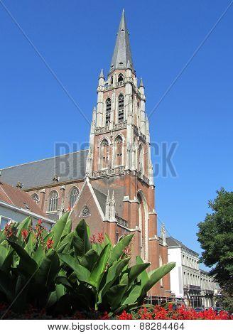 Sint Jozef, Aalst, Belgium