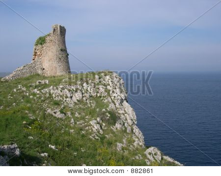 Apulia Watch Tower