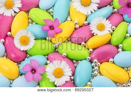 springtime party