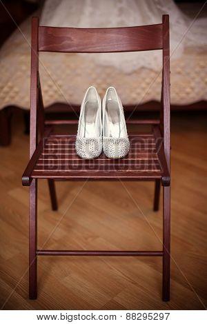 Wedding Shoose