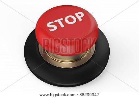 Stop Red Button