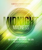 picture of midnight  - Midnight Madness Party - JPG