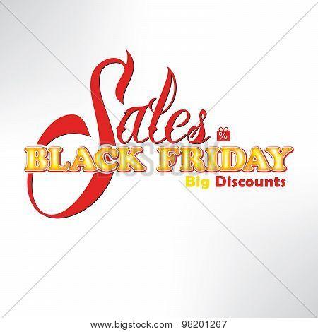 Black Friday Big Sales