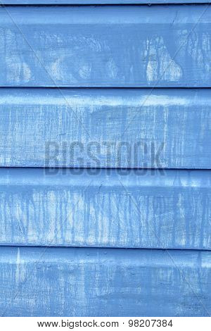 Abstract Artistic Background Painted Wooden Planks Background
