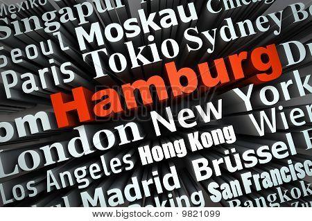 Metropolis Hamburg