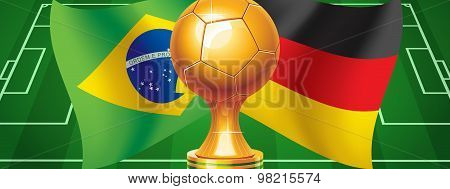 Brazil Germany