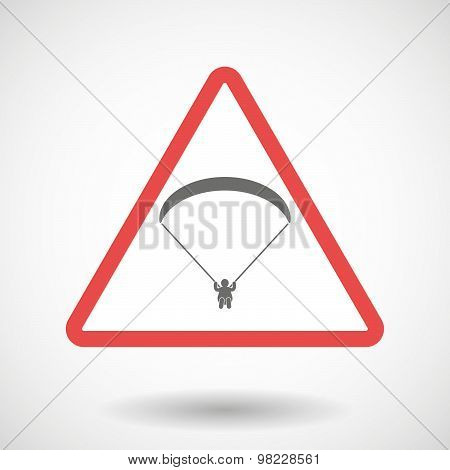 Warning Signal With