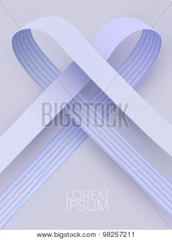 minimalistic vector background