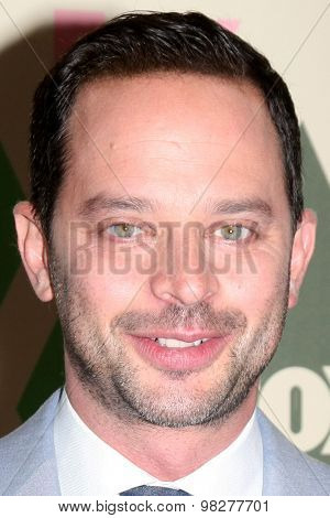 LOS ANGELES - AUG 6:  Nick Kroll at the FOX Summer TCA All-Star Party 2015 at the Soho House on August 6, 2015 in West Hollywood, CA