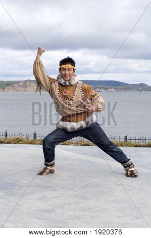 Chukchi Dance