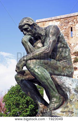 Rodin Denker