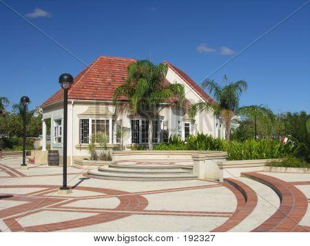 Modern Caribbean Architecture