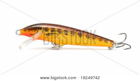 Fishing Lure (wobbler)