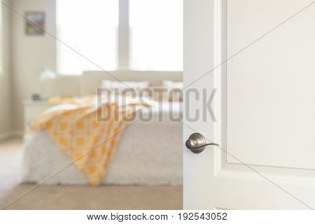 Welcome to warm and cozy, all white and beige, sunny and airy. Just open the door and come in.
