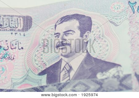 Iraqi Money