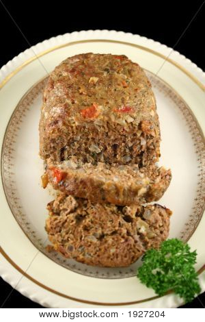 Lamb Meatloaf 3