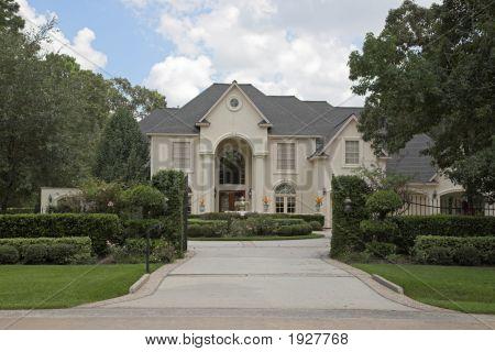 million Dollar Häuser Serie