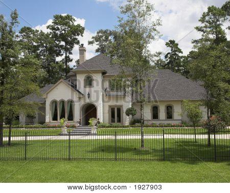 Million Dollar Homes Series