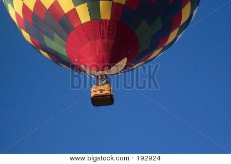 Balloon Festival 3381