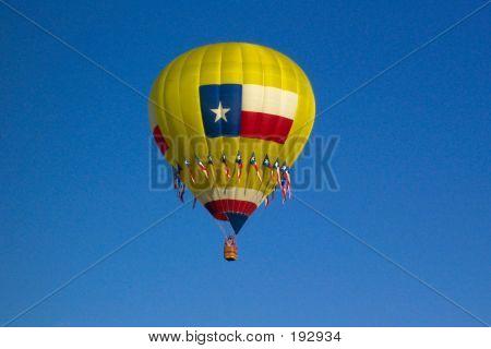 Balloon Festival 3409