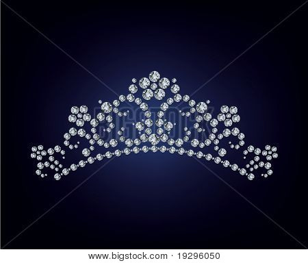 The Diamond tiara