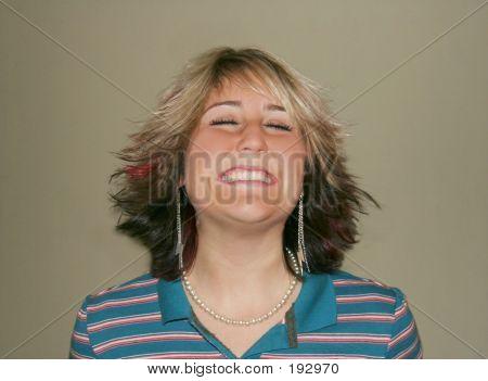 Punky Girl Crazy caneca 2