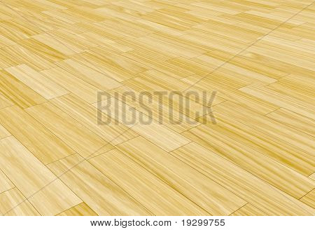 image of wood or wooden laminate floor boards