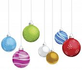 foto of christmas ornament  - Multi - JPG