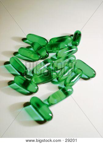 Clear Pills