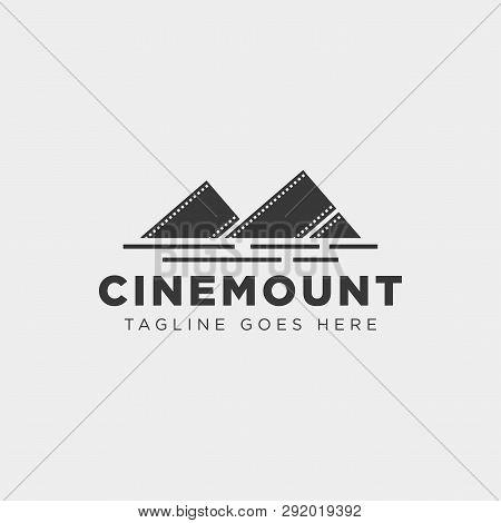 Mountain Cinema Film Movie Simple