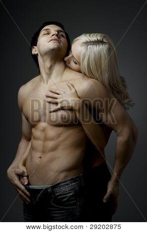 Casal sexy