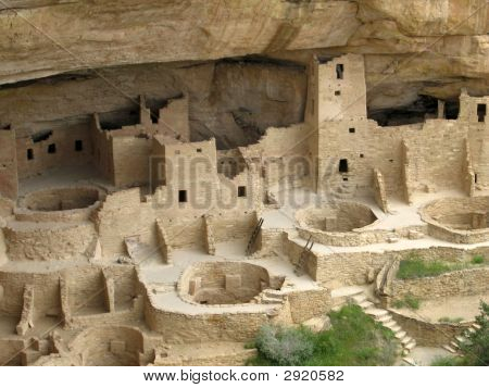 Mesa Verde Cliff Palace