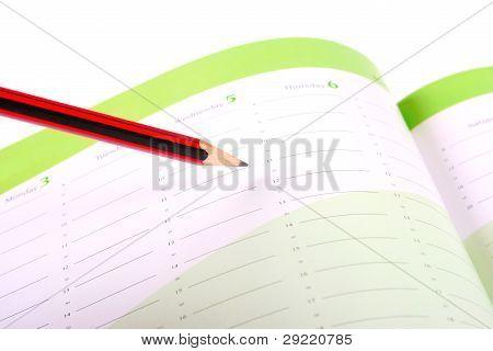 Programa de planificación