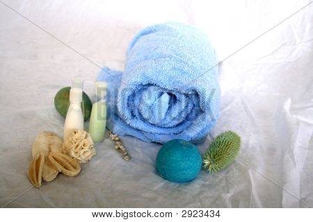 Massage Items