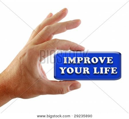 Hand Strategy Improve Your Life