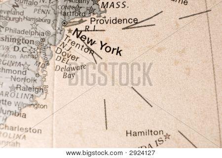 American East Coast