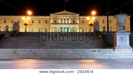 Constitution Square, Athens