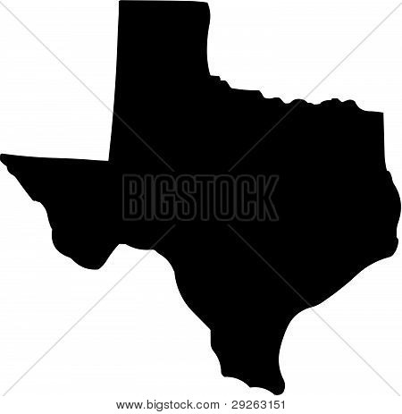 Estado de Texas USA