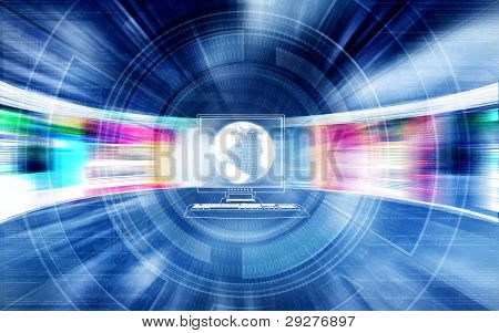Breitband-internet
