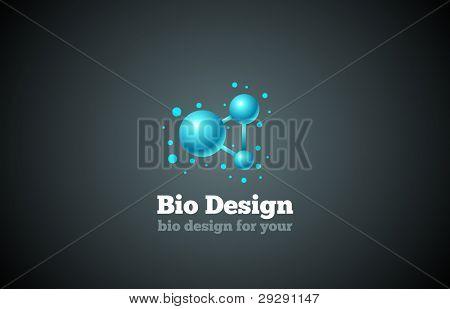 Diseño de bio.
