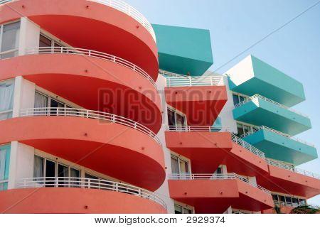 Terraces On Ocean Drive