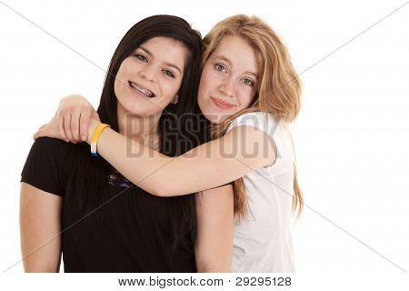 Best Friends Teens