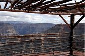 Grand Canyon West Panorama