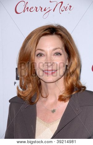 LOS ANGELES - NOV 19:  Sharon Lawrence arrives to the 'Silver Linings Playbook' LA Premiere at Academy of Motion Picture Arts and Sciences on November 19, 2012 in Beverly Hills, CA
