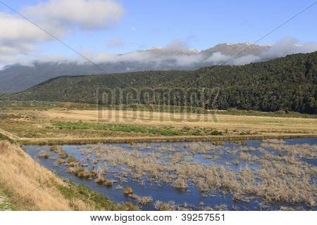 Rakatu Wetlands