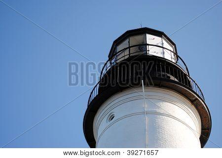 Portland Head Lighthouse, Cape Elizabeth ME, USA