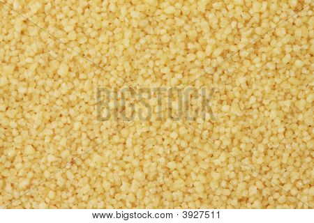 Wheat Semolina Couscous
