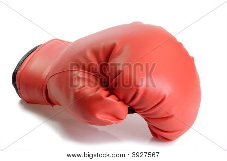 Red Box Glove