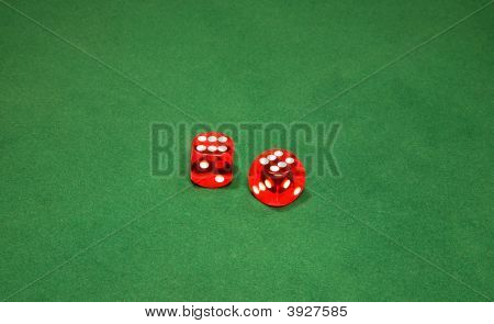 Dices In Casino